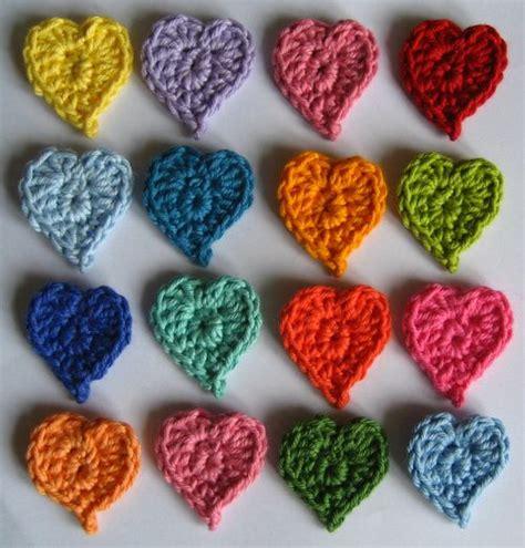 easy crochet heart pattern uk art like bread crochet my heart pattern round up