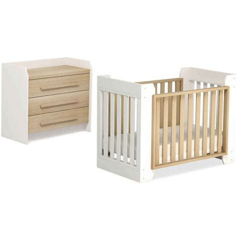 2 nursery furniture set urbane omni transformer 2 nursery furniture set by boori
