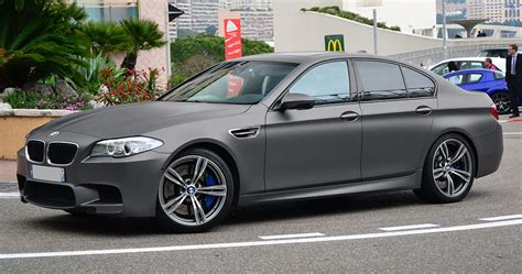 3 5 m to bmw m5