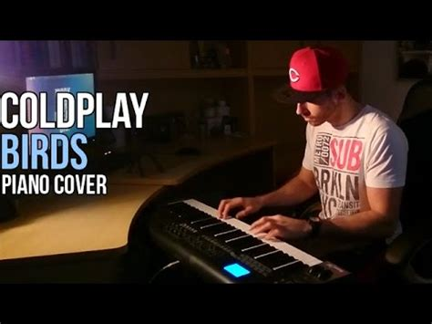 coldplay yes mp3 download free coldplay birds piano cover by marijan