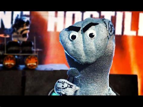 walk pantera testo le divertenti performances dei sock puppet musica