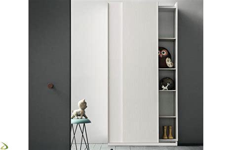 mobili armadio armadio scorrevole da ingresso steven arredo design
