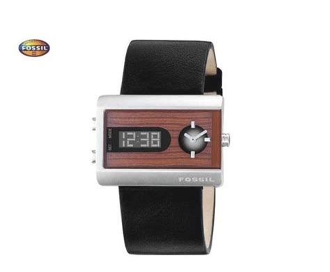 Fossil Wood Leather 23 best images about digital and analog on