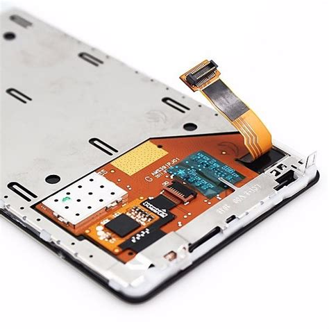 Lcd Nokia Lumia 800 Ori Fulset Cassing display lcd tela touch nokia lumia 800 n800 original r 79 90 em mercado livre