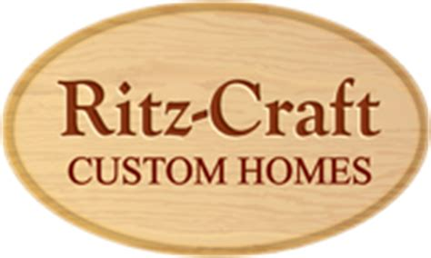 ritz craft lake and lodge collection by ritz craft custom homes