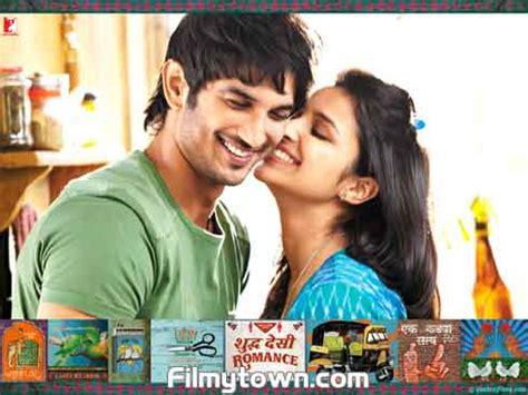 film india comedy romance 2014 shuddh desi romance filmytown bollywood movies hindi