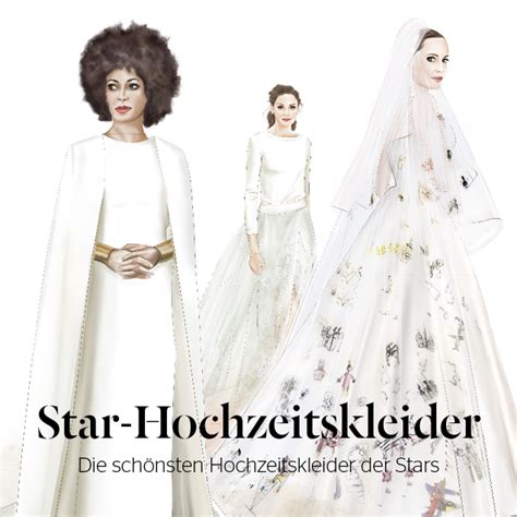 Die Schönsten Hochzeitskleider by Die Sch 246 Nsten Hochzeitskleider Der Stylight