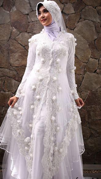 Kebaya Pengantin Akad 83 model kebaya pengantin resepsi dan akad pernikahan