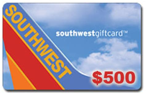 Gift Cards For Southwest Airlines - freshest deals from around the web fresh dealz com