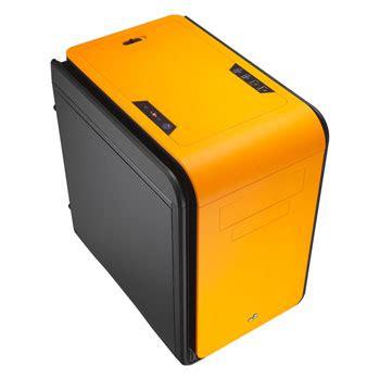 silent cube aerocool ds cube orange edition silent cube tower micro