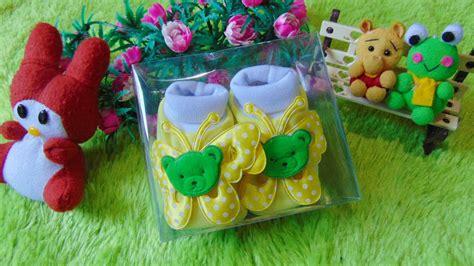 membuat sepatu bayi  kain jual sepatu bayi