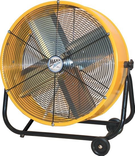 Garage Vent Fan by Industrial Shop Fan Vent Air High Velocity Garage Workshop