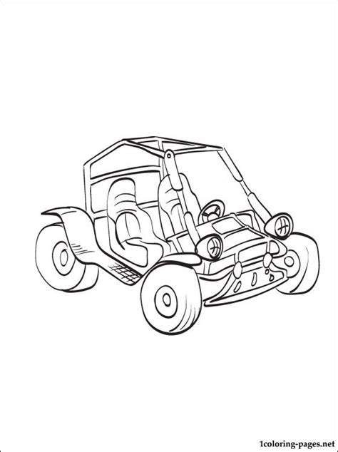 coloring pages of and buggy coloring page buggy coloring pages
