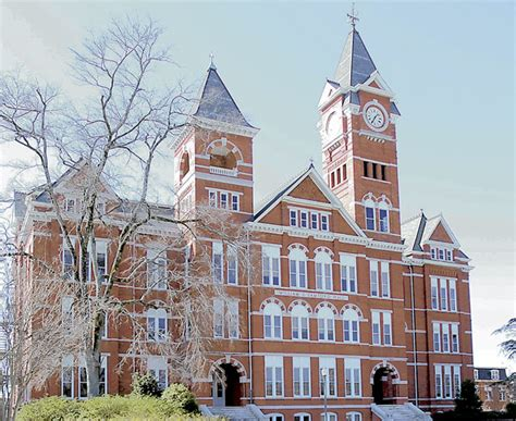 Auburn Mba Program Ranking by Auburn S Master S Degree Programs Rank