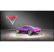 Cars 2 Turntable Holley Shiftwell  YouTube