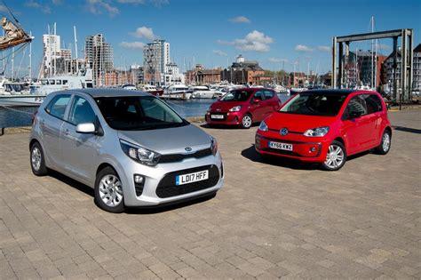 Kia Volkswagen by Kia Picanto Vs Volkswagen Up Vs Hyundai I10 Pictures