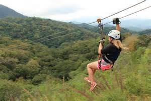 Zip Lining 5 Great Vacation Destinations For Ziplining Iaet Journals
