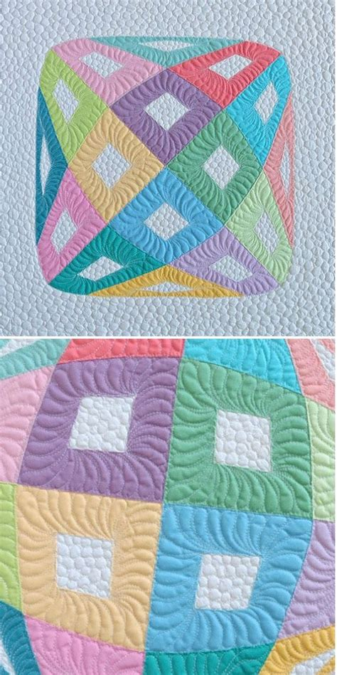 17 best ideas about walking foot quilting on