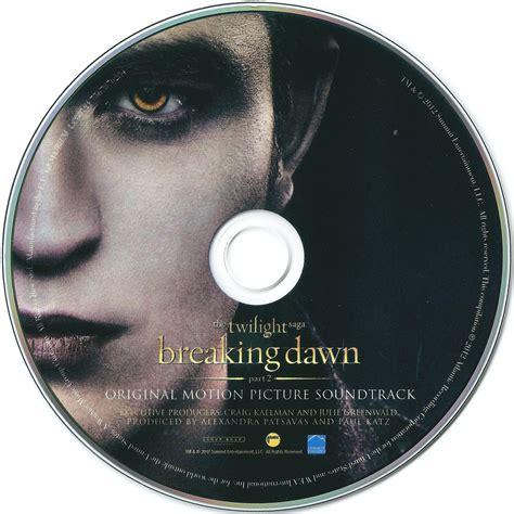 twilight saga breaking dawn part 1 cd cover the twilight saga breaking dawn part 2 mp3 buy full