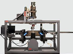 optical test bench special test benches fev testing solutions fev group