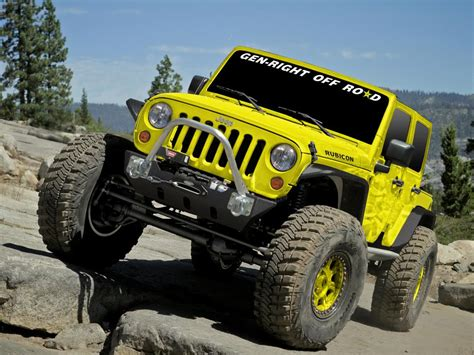 offroad cer genright off road yellow jk overhaul name contest 500