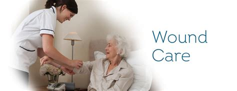 wound care optimacura wound care program bayshore healthcare