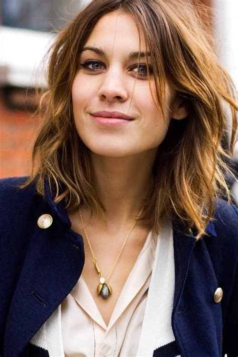 layered shoulder length hairstyles images 20 great shoulder length layered hairstyles pretty designs