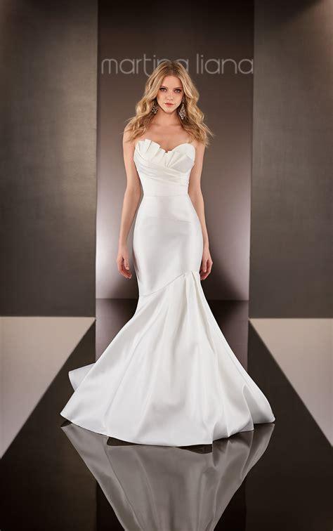 Dress Martine bridal gowns mermaid wedding dresses martina liana