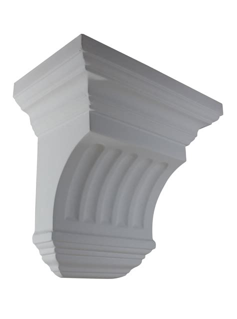 What S A Corbel Corbels Plaster Corbels Traditional Plaster Corbels