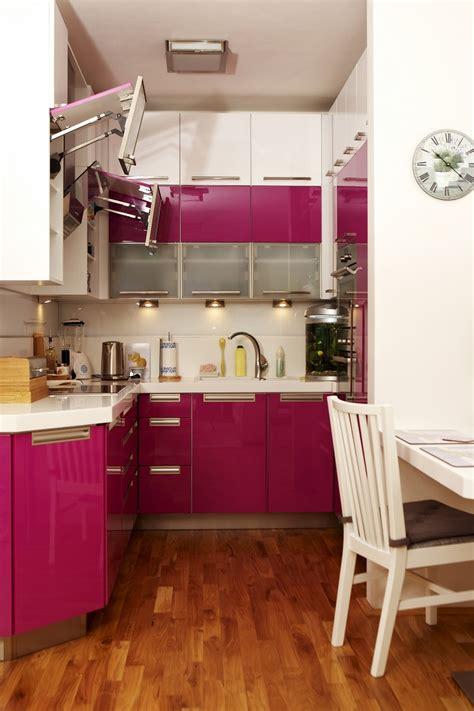 decorar cocina en l decoracion de cocinas peque 241 as 53 ideas interesantes