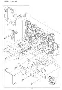 L Parts by Dcp 7055 W Parts List And Illustrated Parts Diagrams