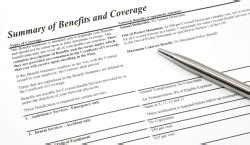summary of benefits and coverage template hr fuzion llc