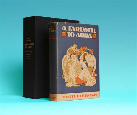 axioms 1st edition books a farewell to arms 1st edition 1st printing ernest