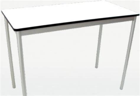 rectangle high top table high rectangle whiteboard top table distinction furniture