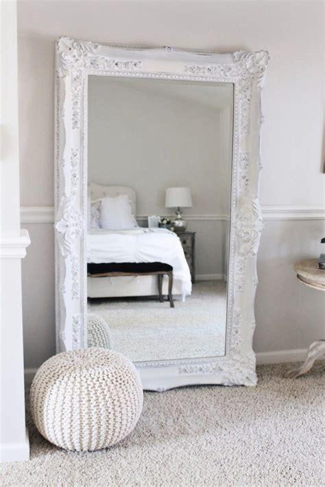 Theme Bedroom Mirror by Ornate Floor Mirror Bedroom Floor Mirror