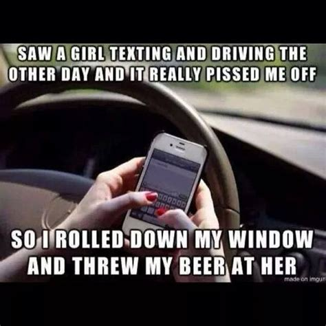 quotes  texting  driving quotesgram