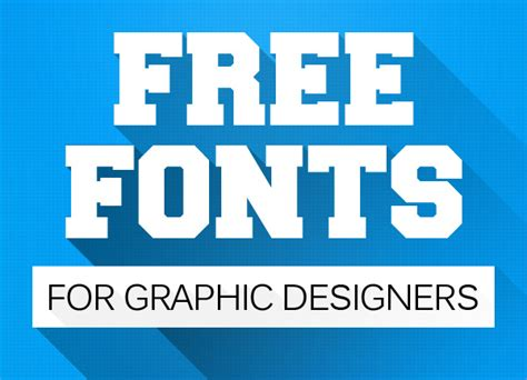 my favorite free fonts take 2 discover best ideas free commercial fonts for designers gelakt hout verven