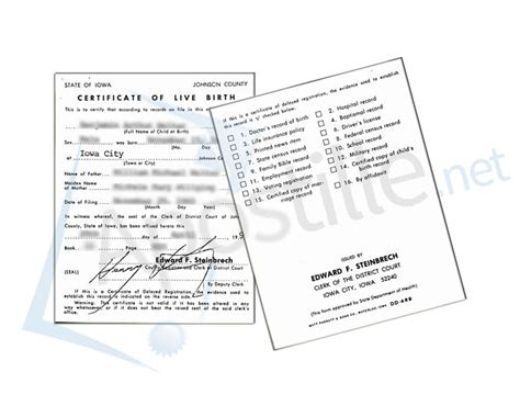 Polk County Iowa Clerk Of Court Divorce Records Johnson County State Of Iowa Birth Certificate Signed By