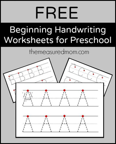 The Reason I Need To Write The Bs Essay by Free Beginning Handwriting Worksheets For Preschool The