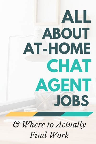 Online Chat Work From Home Jobs - 25 best ideas about home jobs on pinterest online jobs