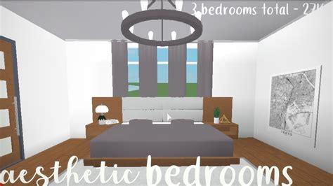 roblox l bloxburg aesthetic bedroom ideas 27k � todays