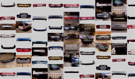 volvo s80 bumper volvo bumper buy front or rear bumper parts