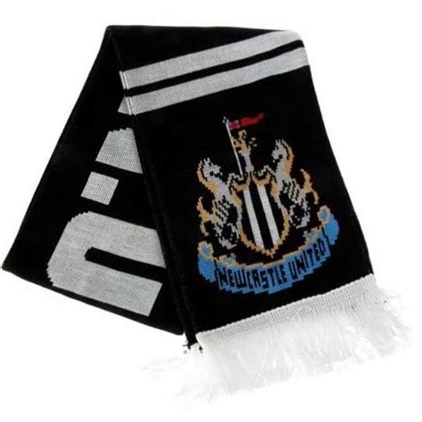 Syal Scarf Slayer Klub Bola Mu Manchester United toko olahraga hawaii sports official merchandise syal newcastle united team scarf