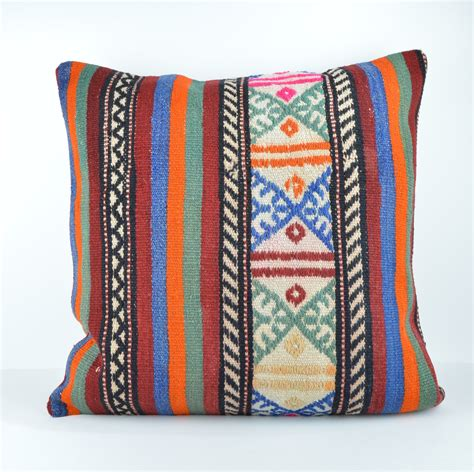 Oversize Pillow Cases by 24x24 Large Pillow Big Pillow Decorative Pillow