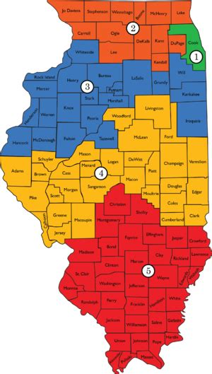 Illinois District Court Search Illinois Appellate Court Ballotpedia