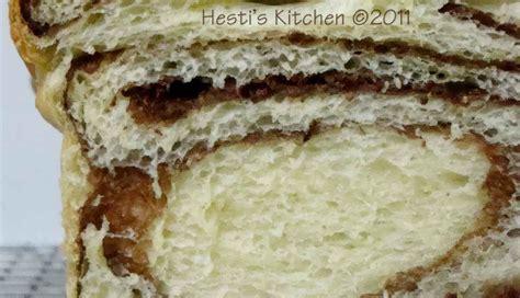 membuat roti tawar kering hesti s kitchen yummy for your tummy roti tawar zebra