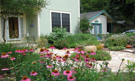 great small front garden design small cottage garden
