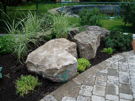 Free Garden Rocks Rock Garden Design Check Out Rainbow Landscaping S Service Flickr
