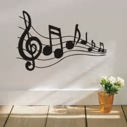 Home Decor Distributors U S A Aliexpress Buy Black Note Decorative Wall Stickers Home Decor Education