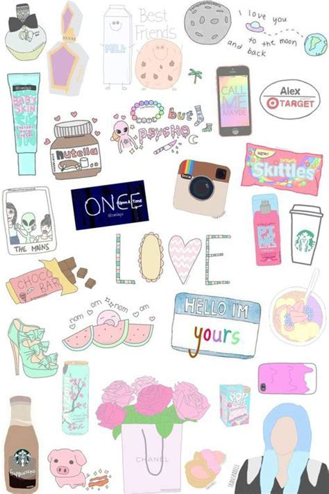 47 best pack tumblr images on Pinterest   Stickers
